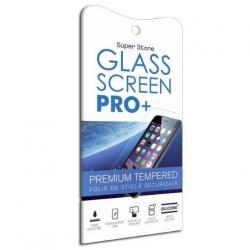 Folie protectie sticla securizata Super Stone pentru Huawei Y6II Compact