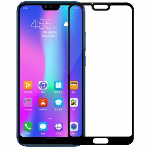 Folie sticla securizata Full Glue Huawei Honor 10, Black