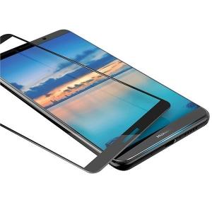 Folie sticla securizata Full Glue Huawei Mate 10 Lite, Black