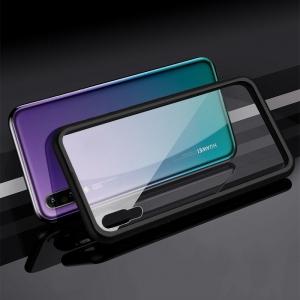 Husa 360 Magnetic Case pentru Huawei P20, Negru