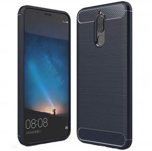 Husa Air Carbon Huawei Mate 10 Lite, Dark Blue