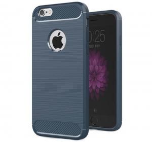 Husa Air Carbon iPhone 7, Dark Blue