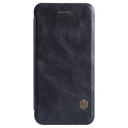 Husa Book Nillkin Qin iPhone 6 Plus / 6S Plus, Negru