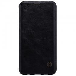 Husa Book Nillkin Qin Samsung Galaxy S6 Edge, Negru