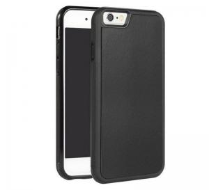 Husa de protectie Anti-Gravity iPhone 5 / 5S / SE, Negru