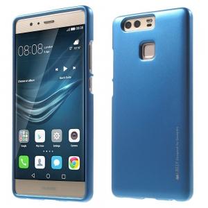 Husa Goospery i-Jelly Huawei P9, Blue