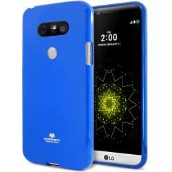 Husa Goospery Jelly LG G5, Blue