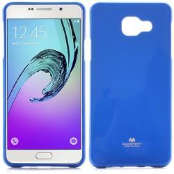 Husa Goospery Jelly Samsung Galaxy A7 (2016), Blue