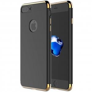 Husa iPhone 7 Plus Joyroom LingPai Series, Black