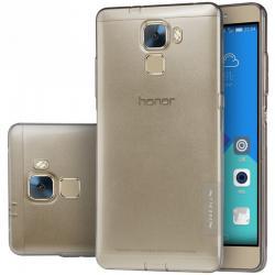 Husa Nillkin Nature TPU Huawei Honor 7, Transparent