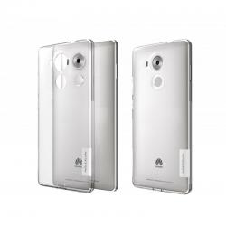 Husa Nillkin Nature TPU Huawei Mate 8, Transparent