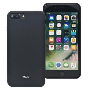 Husa Roar All Day iPhone 7 Plus, Negru