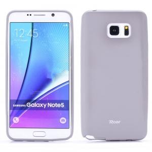 Husa Roar All Day Samsung Galaxy Note 5, Gri