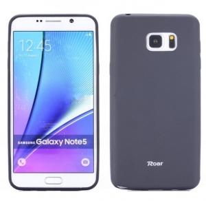 Husa Roar All Day Samsung Galaxy Note 5, Negru