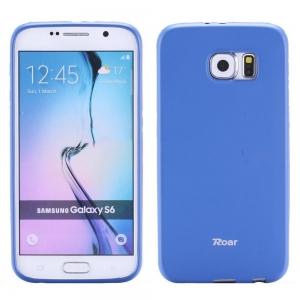 Husa Roar All Day Samsung Galaxy S6, Albastru