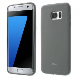 Husa Roar All Day Samsung Galaxy S7 Edge, Gri