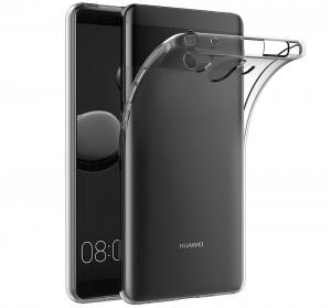 Husa TPU Slim Huawei Mate 10, Transparent