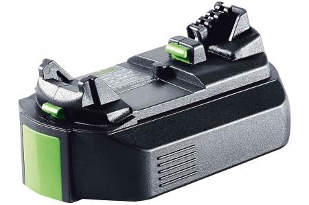 Festool Acumulator BP-XS 2.6 Ah Li-Ion1