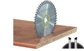 Festool Panza de ferastrau circular cu dinti fini 216x2,3x30 W600