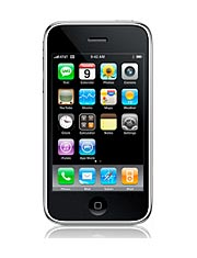 Apple Iphone 3G si 3GS