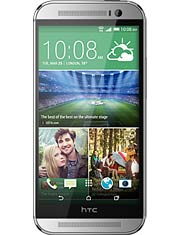 HTC One M8 New 2014