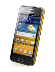 Samsung Galaxy Beam I8530