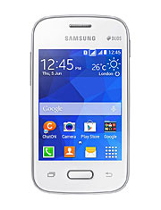 Samsung Galaxy Pocket 2 G110H