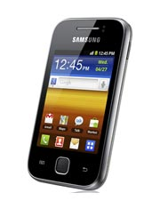 Samsung Galaxy Y S5360 Young