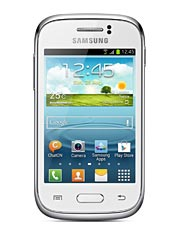 Samsung Galaxy Young 2 SMG130
