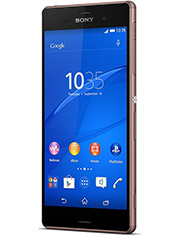 Sony Xperia Z3+ Plus