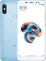 Xiaomi Redmi Note 5 (Note 5 Pro)