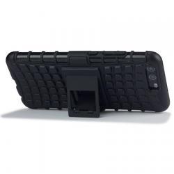 Husa Huawei P10-Armor KickStand Black