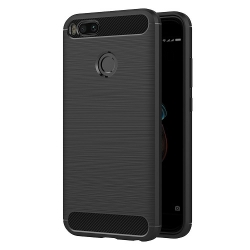 Husa Xiaomi Mi A1,Xiaomi Mi 5X-Iberry Carbon Black