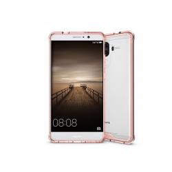 Husa Huawei Mate 9-Iberry Shockproof Crystal Pink