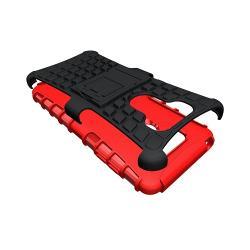 Husa LG G6 H870-Armor KickStand Red
