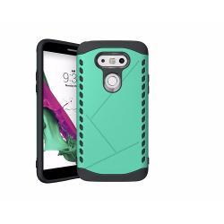 Husa LG G5 H850-Iberry Armor Shield Green Mint