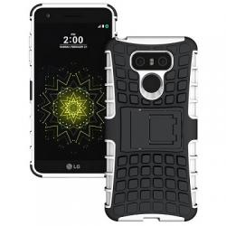 Husa LG G6 H870-Armor KickStand White