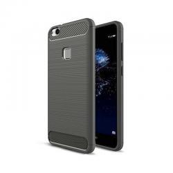 Husa Huawei P9 Lite (2016)-Iberry Carbon Grey