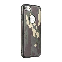 Husa Iphone 7,Iphone 8-Forcell Moro Green