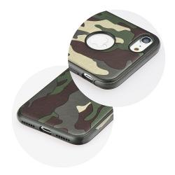 Husa Huawei P8 Lite (2016)-Forcell Moro Green
