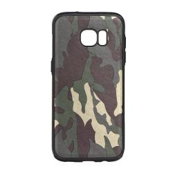 Husa Samsung Galaxy S7 G930-Forcell Moro Green