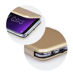 Husa Sony Xperia L1-Iberry Elegance Aurie