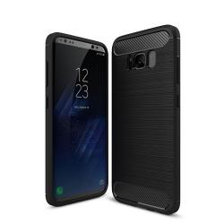 Husa Samsung Galaxy S8 G950-Iberry Carbon Black