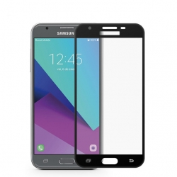 Folie Samsung Galaxy J5 J530 (2017)-Iberry Tempered Glass 3D Black