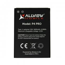 Acumulator Baterie Allview P4 Pro,Bulk