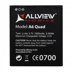 Acumulator Baterie Allview A6 Quad,Bulk