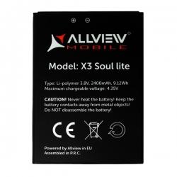 Acumulator Baterie Allview X3 Soul Lite,Bulk