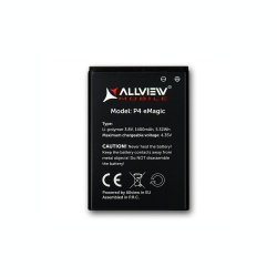 Acumulator Baterie Allview P4 eMagic,Bulk