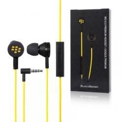 Casti Stereo Premium BlackBerry WS-510,Blister