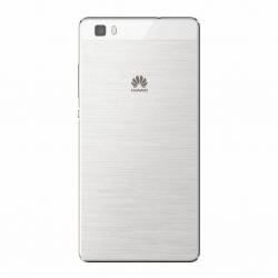 Capac Baterie Original Huawei P8 Lite 2016 - Alb,Bulk